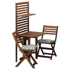 Ikea Folding Table And Chairs Garden Tables U0026 Chairs Garden Furniture Sets Ikea