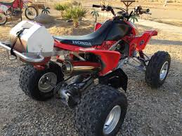 honda trx in california for sale used motorcycles on buysellsearch