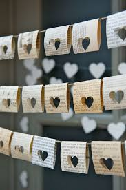 wedding ideas 39 chic book themed wedding ideas weddingomania