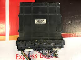 used mitsubishi eclipse computers and cruise control parts for sale