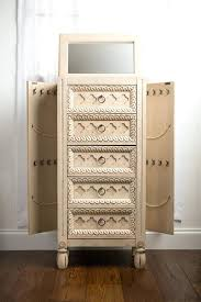 rustic jewelry armoire chest rustic jewelry armoire how to make rustic jewelry armoire