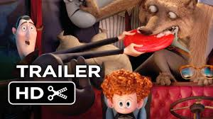 hotel transylvania 2 official trailer 1 2015 animated sequel