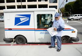 how the u s postal service works howstuffworks