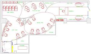 design a beauty salon floor plan plain ideas beauty salon floor plan salon design layout salon