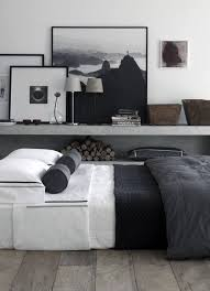 Mens Room Decor 60 S Bedroom Ideas Masculine Interior Design Inspiration