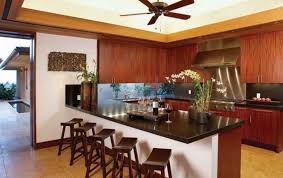 kitchen fancy image of l shape kitchen design and decoration