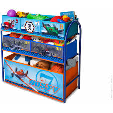 4 Tier Toy Organizer With Bins Furniture Toy Organiser Tot Tutors Toy Organizer Espresso Toy