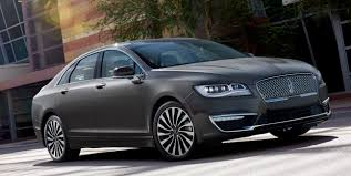 lincoln 2017 crossover not everyone wants a crossover suv 2 0 u2014 2017 lincoln mkz