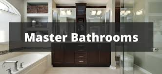 Bathroom Cabinet Design 750 Custom Master Bathroom Design Ideas For 2018