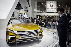 expensive cars gold china u0027s anti teslas cheap models drive electric car boom fortune