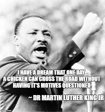 Martin Luther King Jr Memes - happy dr martin luther king jr day imgflip