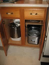 Kitchen Cabinet Dividers Is It Ok To Remove Divider Stile In This Kitchen Cabinet
