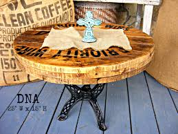 cable reel tables reinvintage blessings
