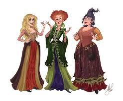 Winifred Sanderson Halloween Costume 25 Sanderson Sisters Ideas Halloween Playlist