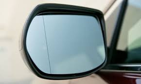 Autobahn Blind Spot Mirror Wide Angle Side Mirrors Useful Or Annoying News Cars Com