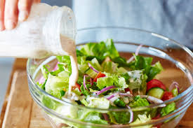 What Type Of Dressing Does Olive Garden Use Recipe How To Make Classic Greek Salad Dressing Kitchn