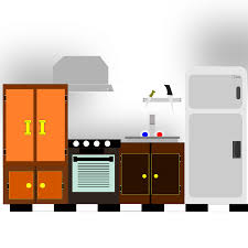 kitchen clipart 10661 free clip art images freeclipart pw