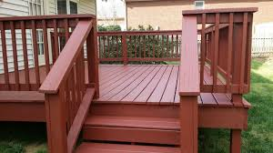 deck painting peachtree city ga mr painter 770 599 5290