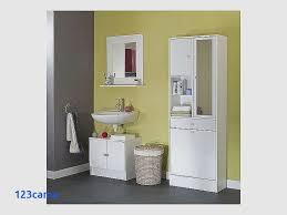 meuble cuisine melamine blanc meubles salle de bain cdiscount pour idee de salle de bain