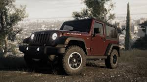 jeep wrangler the crew wiki fandom powered by wikia