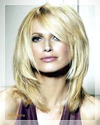 mittellang frisuren haarschnitt blond mittellang beautiful coole mittellange frisuren