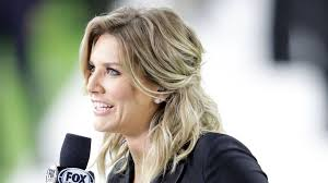 new haircut charissa thompson sn exclusive espn wants charissa thompson for mike greenberg