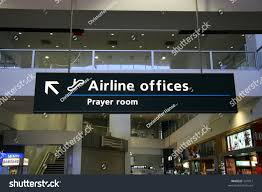 sight sydney airport thought funny that stock photo 547017