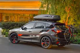 Cx 5 Diesel Usa Mazda Cx 5 Dempsey Concept Photo Gallery Autoblog