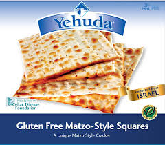 gluten free passover products passover adds gluten free products