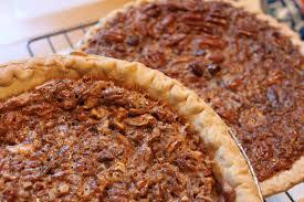 paula deen thanksgiving pecan pie a well seasoned life november 2010