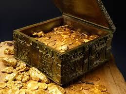 Real Treasure Maps The Hunt For Forrest Fenn U0027s Treasure Cbs News
