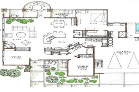 space saving house plans 39 efficient open floor house plans cottage plans open concept