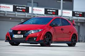 honda civic 2016 type r honda civic type r euro spec first drive review motor trend