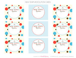 modern new years cards free new year s party printables catch my party