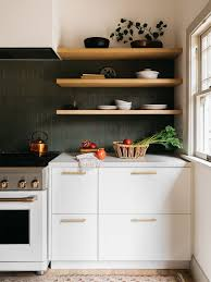 kitchen base cabinets ikea this pasadena kitchen is now open and airy thanks to one