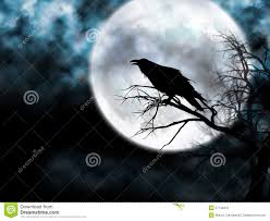happy halloween 2014 the raven edgar allan poe
