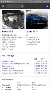 lexus gs430 bhp isf headers and exhaust vs rcf stock page 5 clublexus lexus