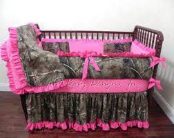 Design Camo Bedspread Ideas Camo Crib Bedding Etsy