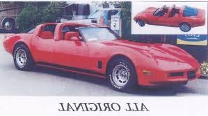 4 door corvette enthusiasts you can buy this 4 door corvette on craigslist for