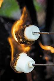 25 roasting marshmallows ideas bonfires camp