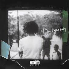 j cole falters for the first time on u00274 your eyez only u0027 album