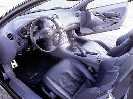 2002 Toyota Celica Interior Project Toyota Celica Part 1 Project Cars Sport Compact Car