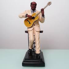 aliexpress buy jazz band resin guitar player portrait