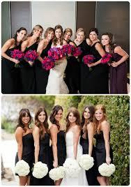 black and white wedding bridesmaid dresses black and white wedding bridesmaids dress the advantage of