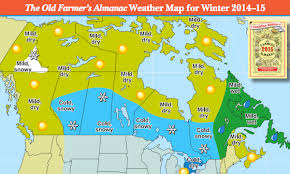 weather map chicago 2014 2015 winter weather forecast map canadian the