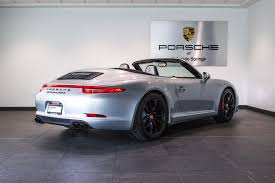 2015 Porsche 911 Carrera 4 Gts For Sale In Colorado Springs Co