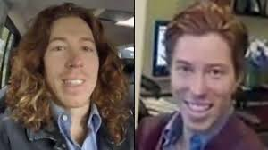 olympic snowboarder shaun white cuts hair for charity nbc new york