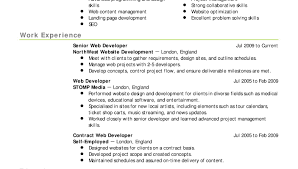 Linkedin Resume Template Resume Amazing Resume Search Amazing Resume Samples Scope Of
