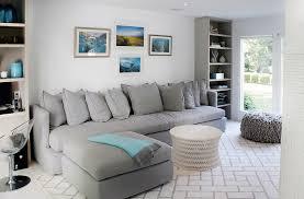 Modern Beachy Interiors Coco Pearl Chic Beach House