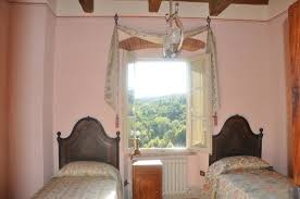 Tuscan Valance Capolona Villa Vacation Rental Vigna San Giuseppe That Sleeps 13